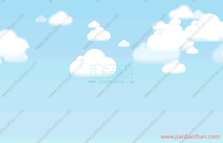 jQlouds实现浮动的云jquery插件