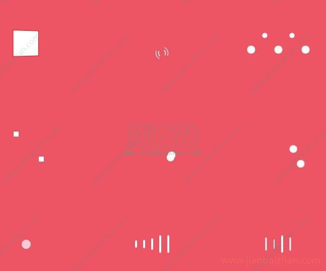 28款炫酷CSS3页面加载动画特效代码
